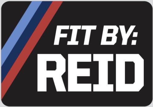 Fit By Reid