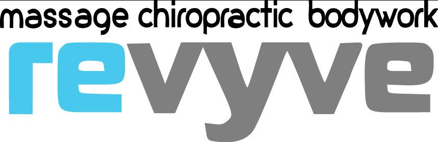 Revyve Massage Chiropractic
