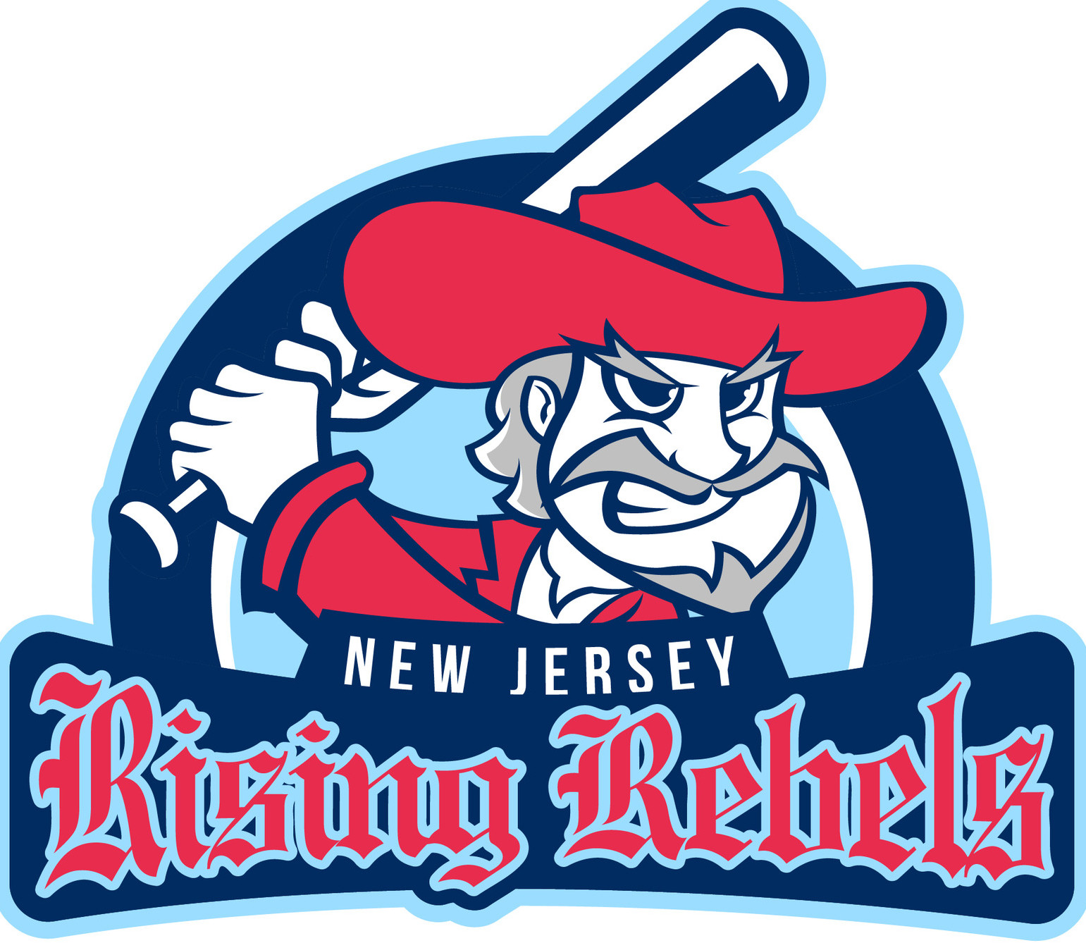NJ Rising Rebels Baseball