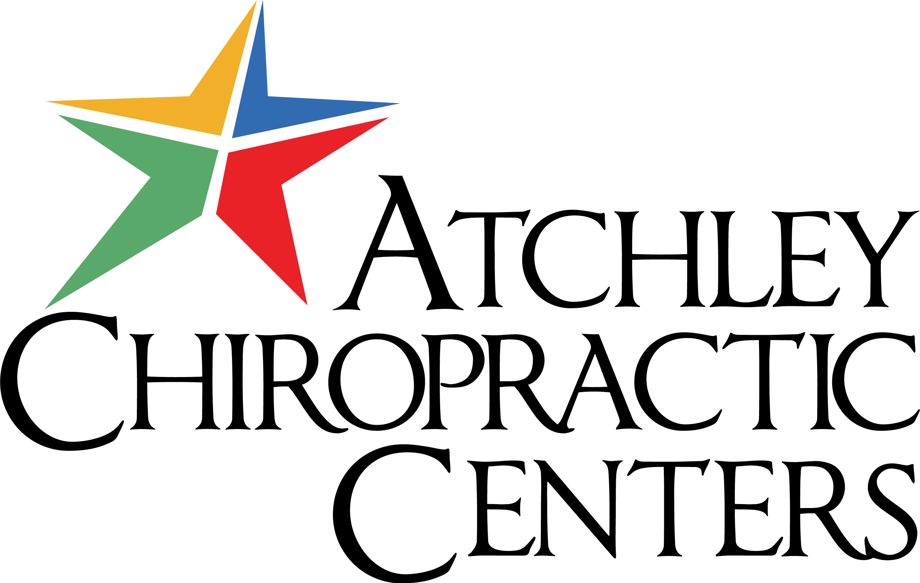 Atchley Chiropractic Centers