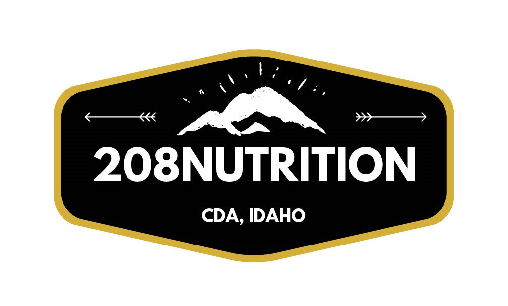 208Nutrition