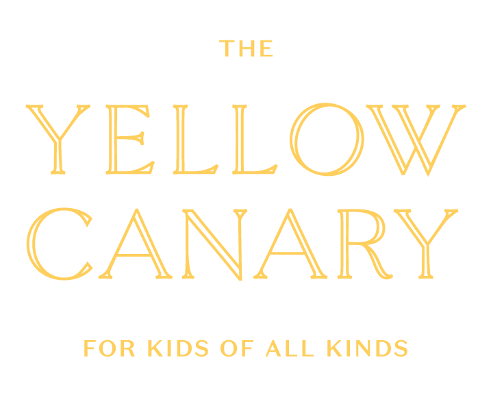 Yellow Canary Baby - MILE MARKER MIRACLE SPONSOR for Elin Johnson