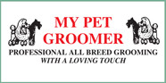 My Pet Groomer