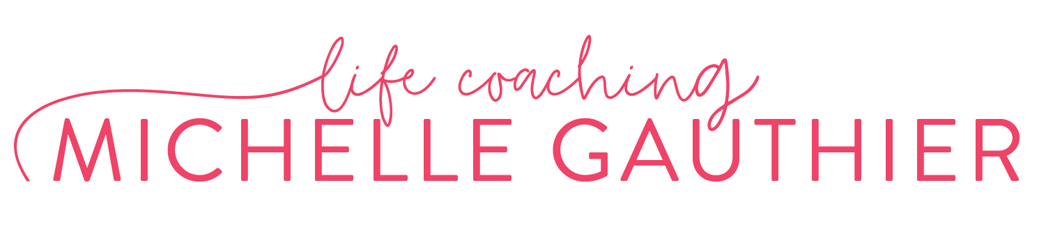 Michelle Gauthier Life Coaching