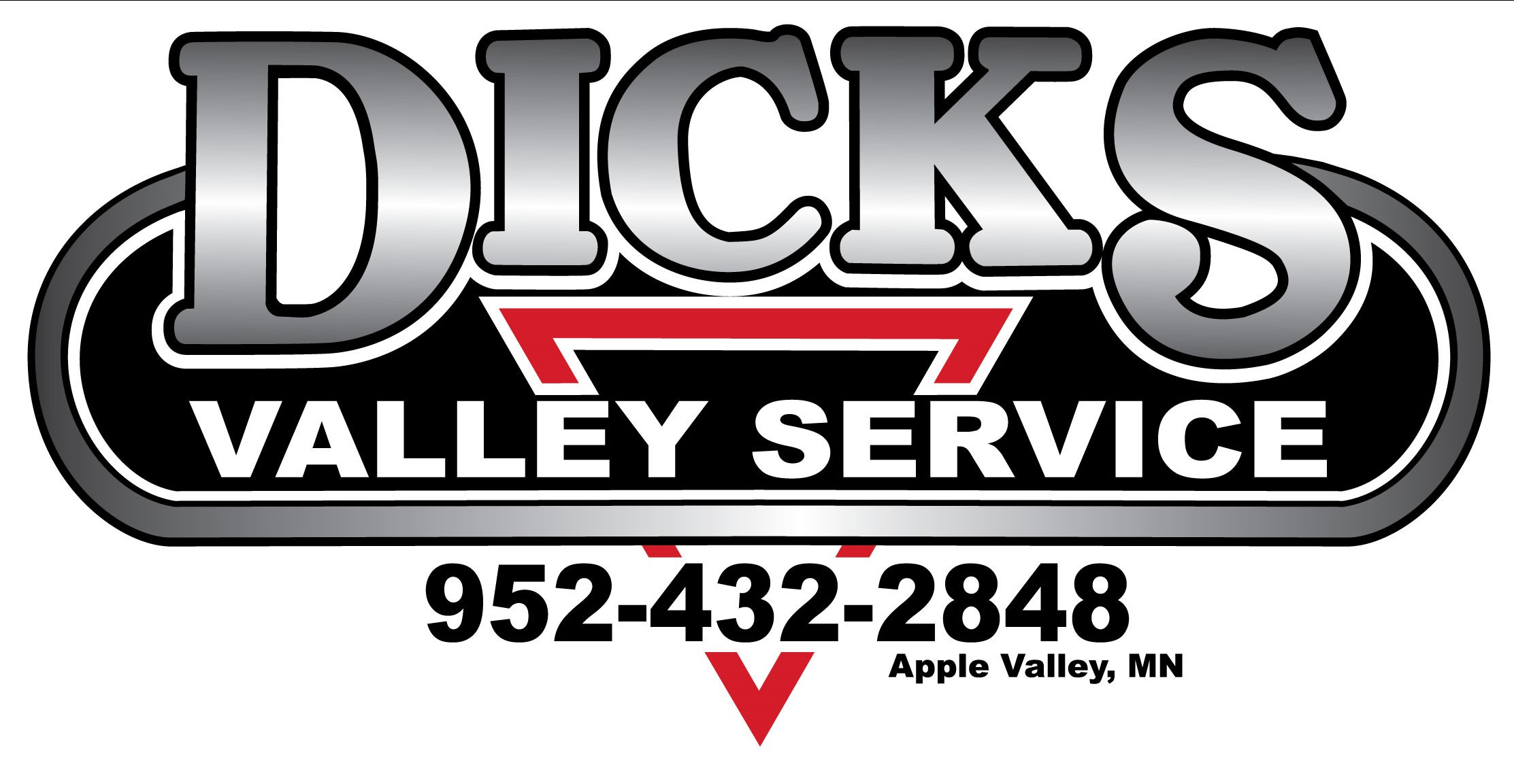 Dick's Valley Service