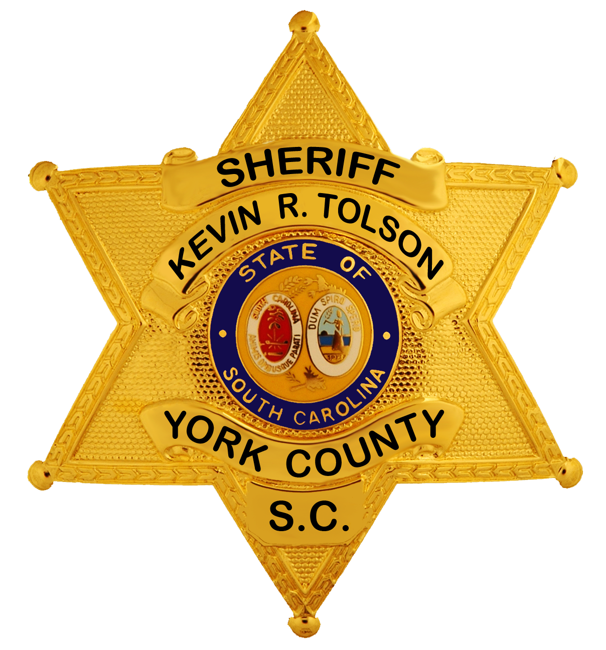 York County Sheriff's Office