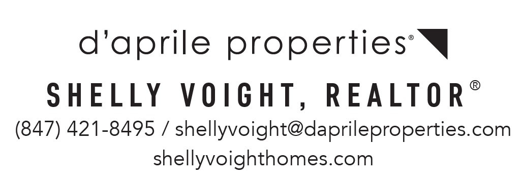 Shelly Voight, D'april Properties