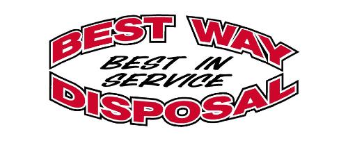 Best Way Disposal