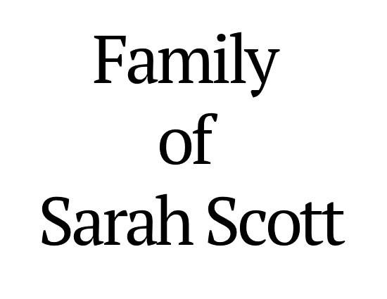 Dracula_Family of Sarah Scott