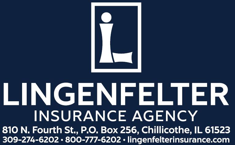 Lingenfelter Insurance