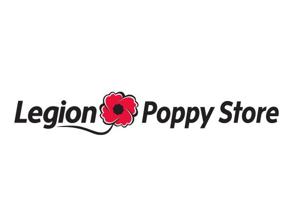 Legion Poppy Store