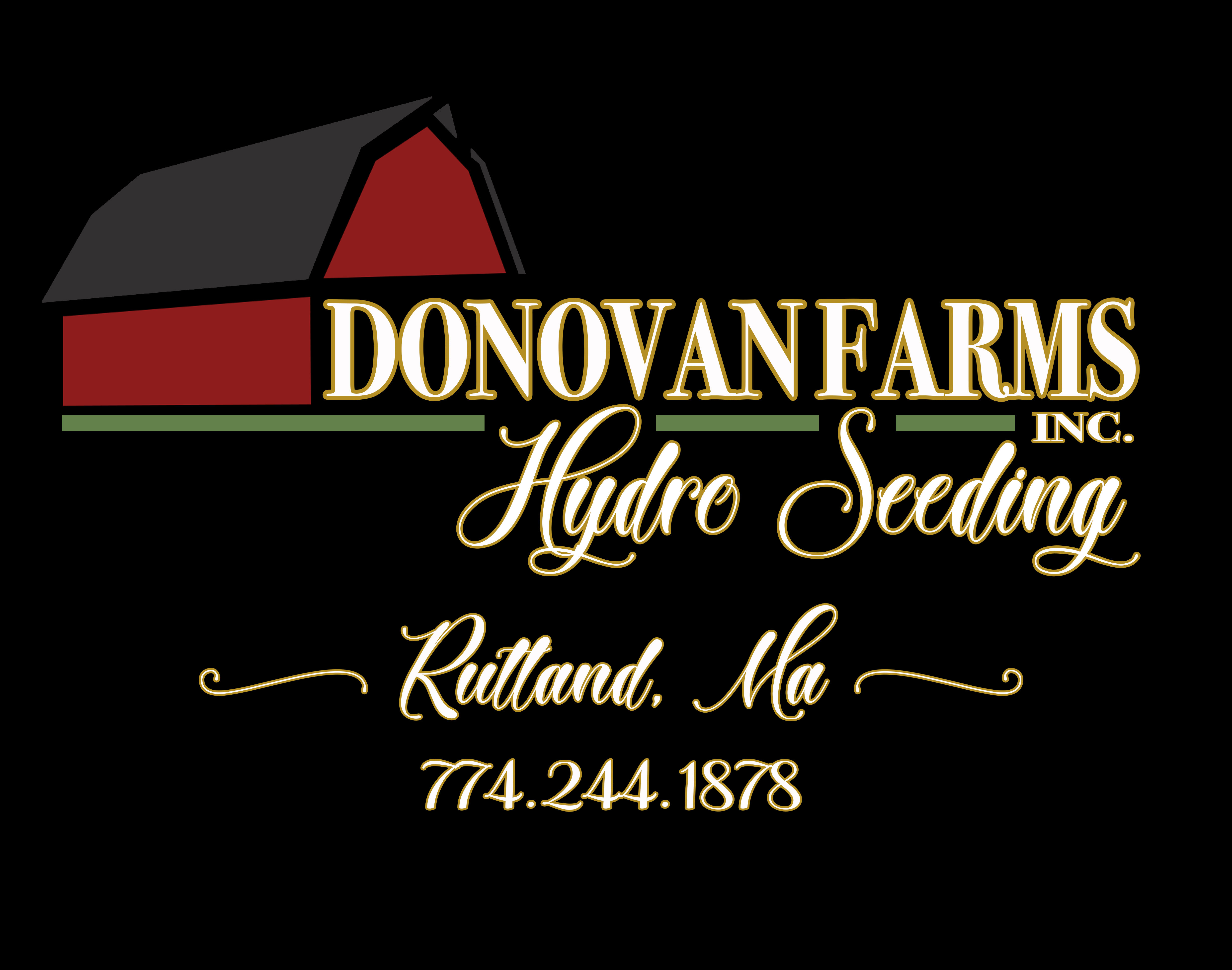 Donovan Farms