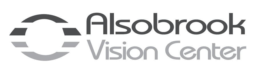 Richard Alsobrook, OD Alsobrook Vision Center.