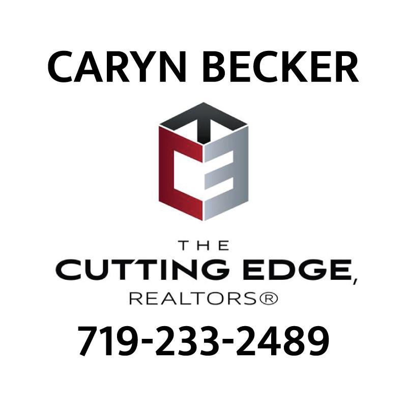 Caryn Becker - The Cutting Edge, Realtors