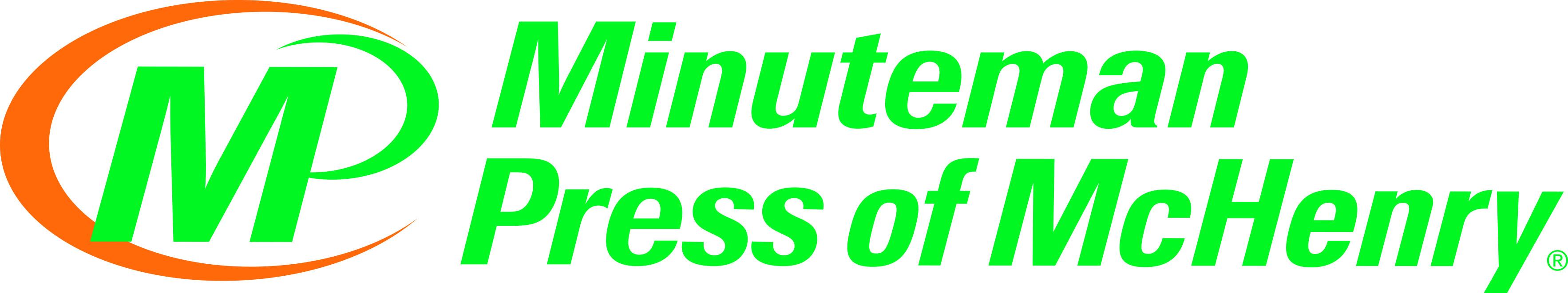 MinuteMan Press - McHenry
