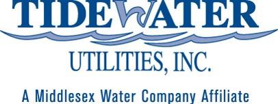 Tidewater Utilities