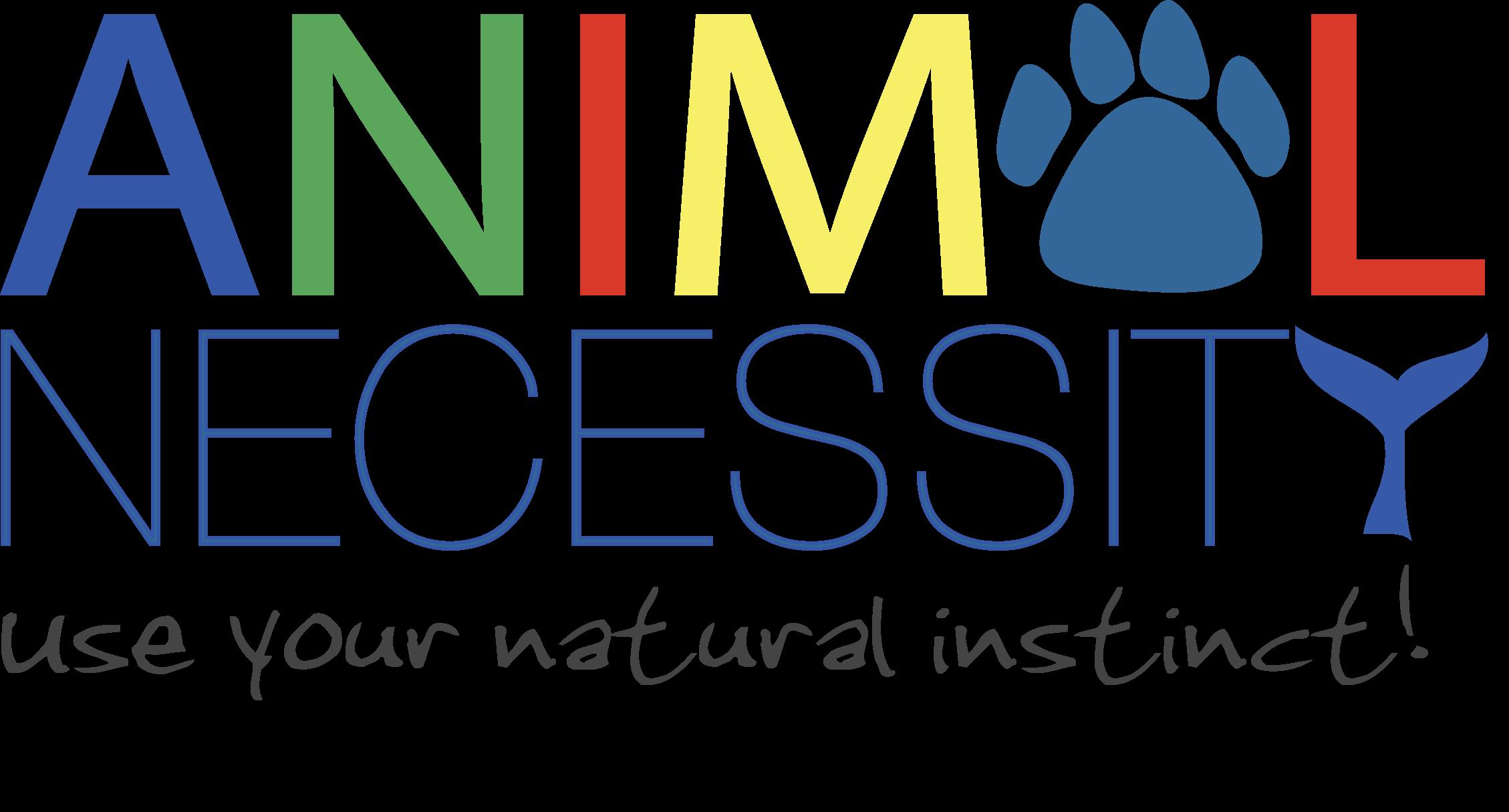 Animal Necessity