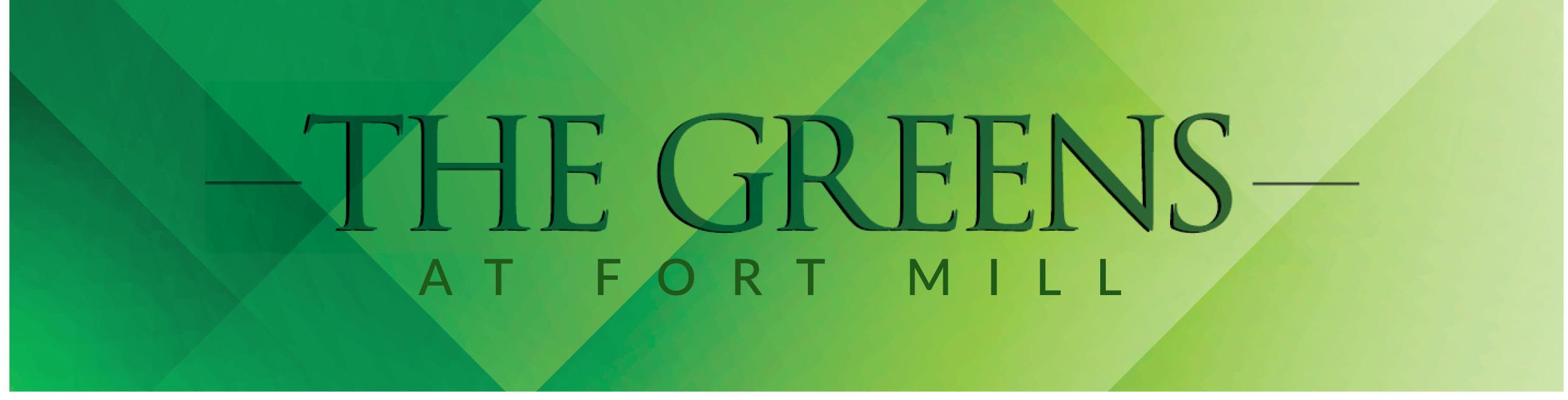 Greens @ Fort Mill