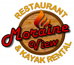 Moraine View Restaurant & Kayak Rental