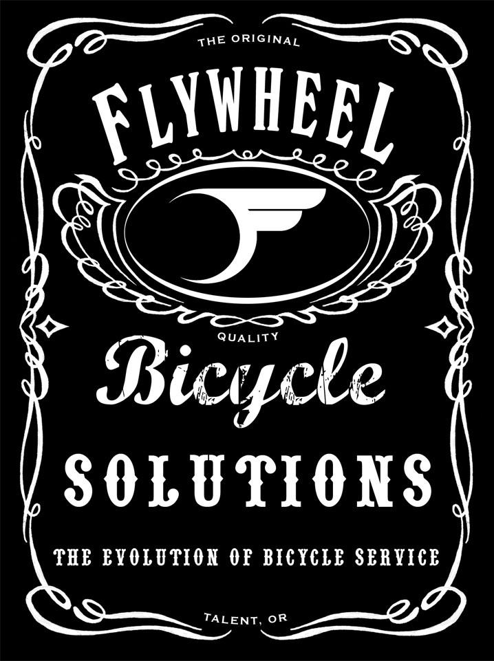 Flywheel Bicycles