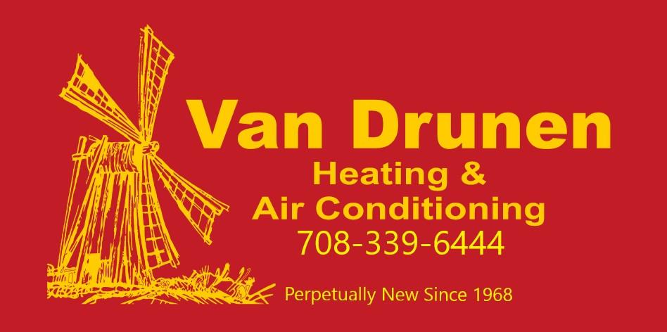 Van Drunen Heating and Air Conditioning