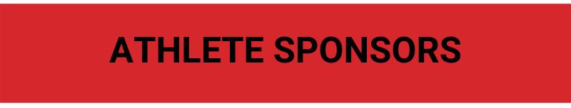 Athlete Sponsors