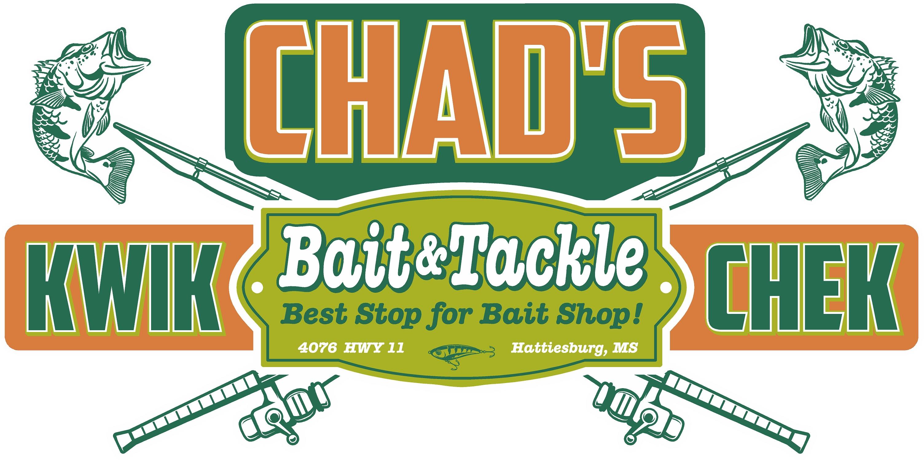 Chad's Kwik Chek Bait & Tackle