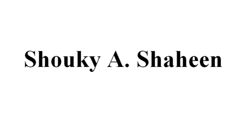 Shouky