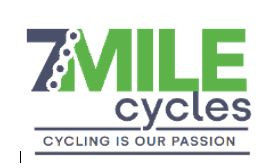 7 Mile Cycles