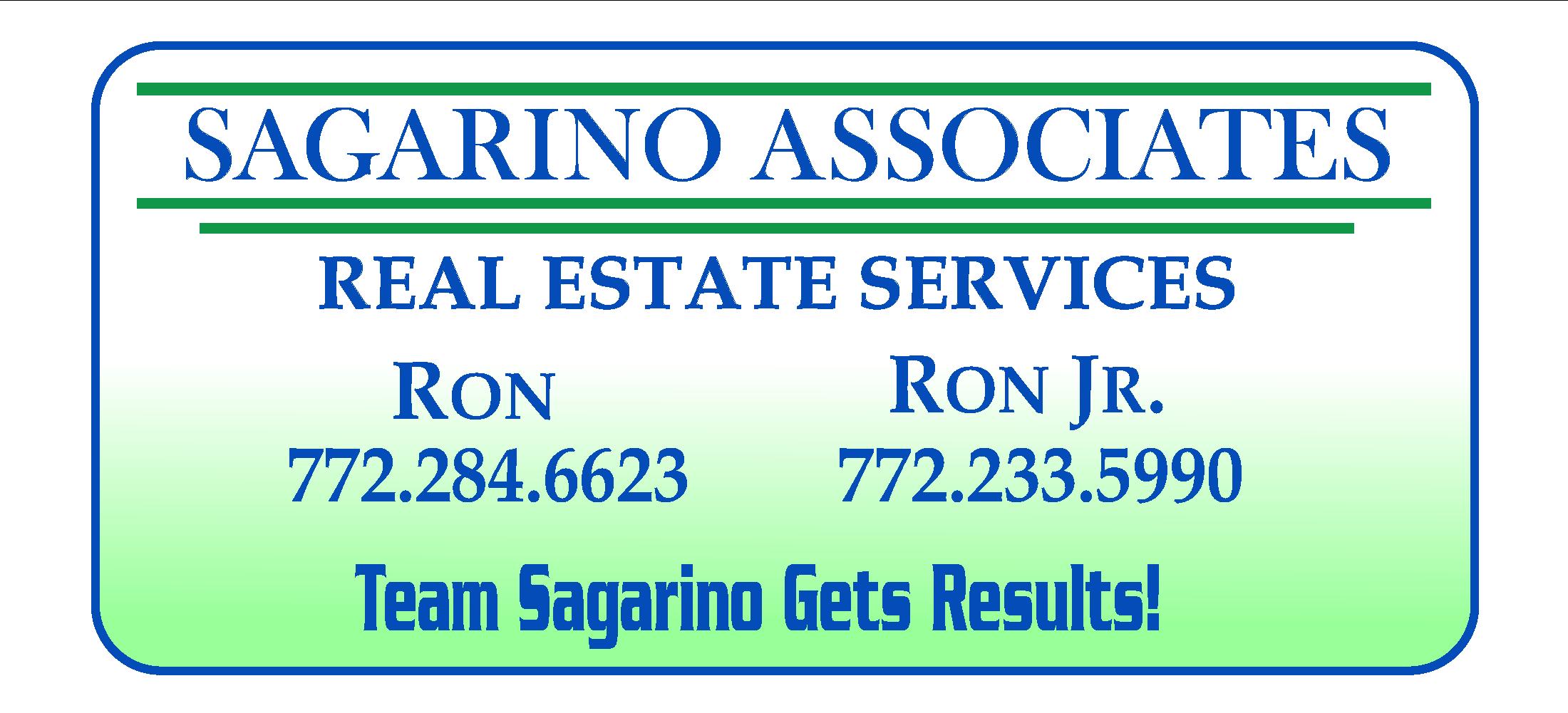 Ron Sagarino and Associates