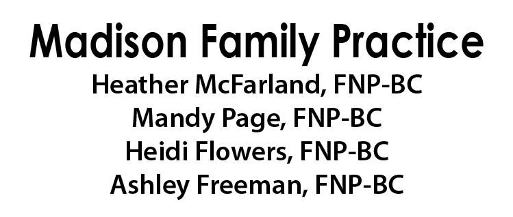 Madison Family Practice