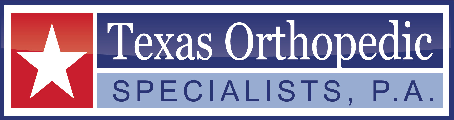 Texas Orthopedics Specialists, P.A.