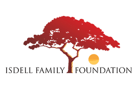 Presenting - Isdell Family Foundation