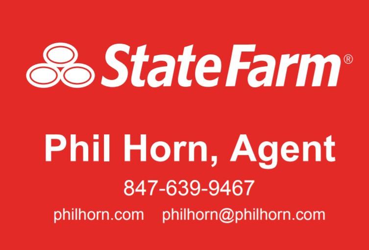 Phil Horn - State Farm