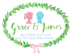 Grace and James