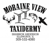 Moraine View Taxidermy