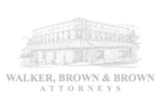 Walker Brown & Brown Attorneys