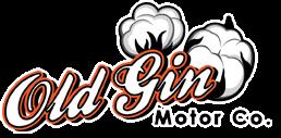 Old Gin Motor Company