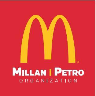 McDonald's Millan Petro Organization
