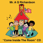 Come Inside the Room CD