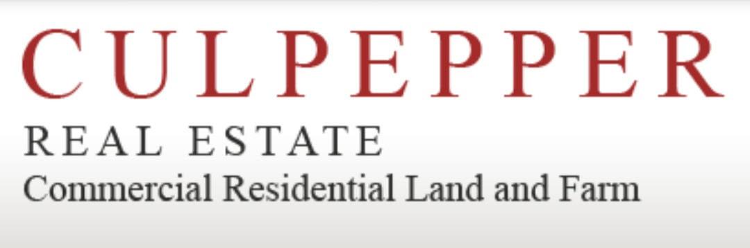 Culpepper Real Estate