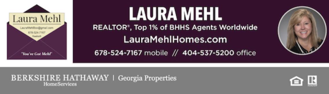 Laura Mehl- Berkshire Hathaway