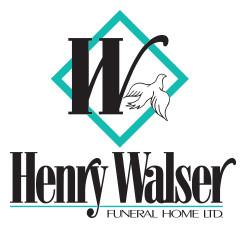 Henry Walser Funeral Home