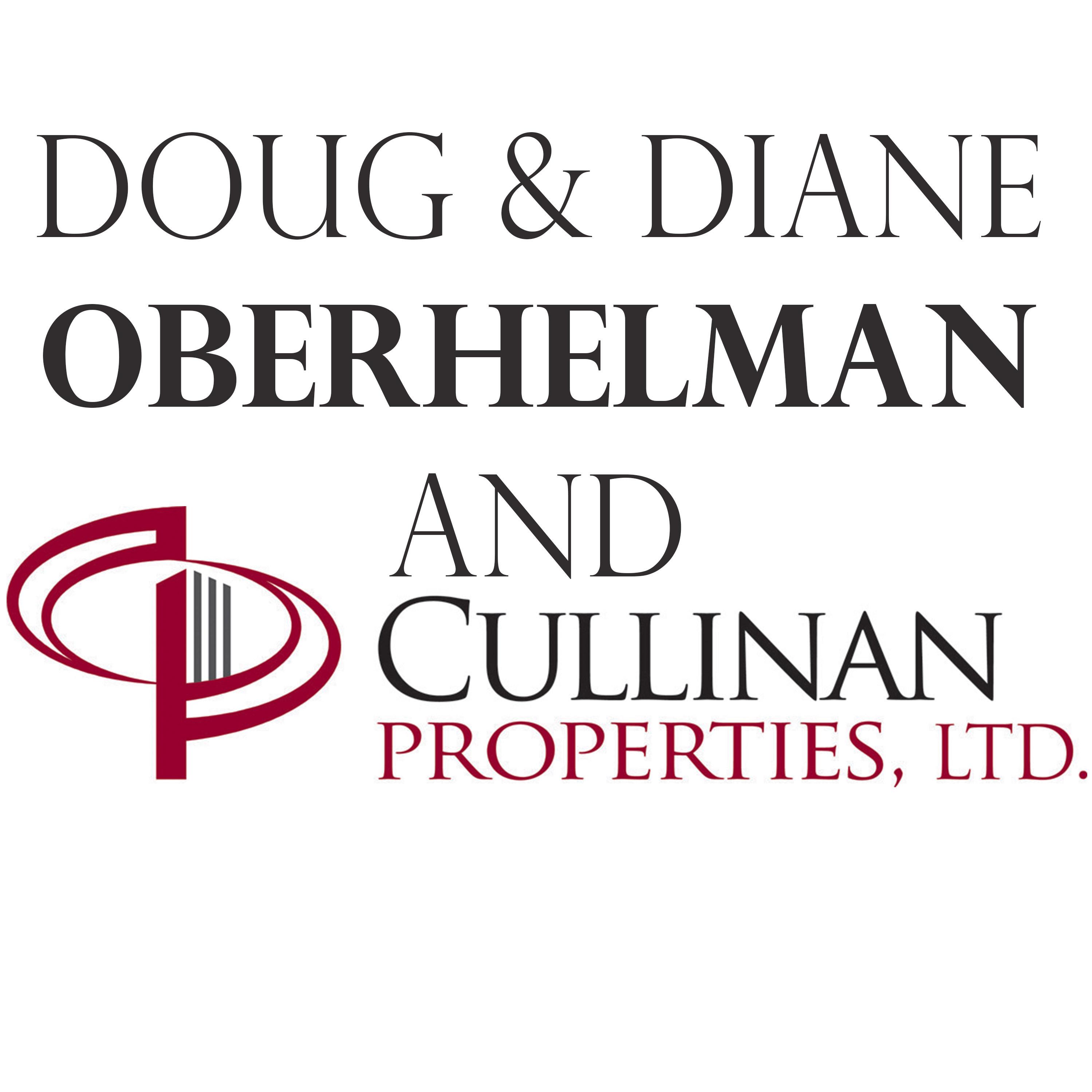 Doug & Diane Oberhelman/Cullinan Properties