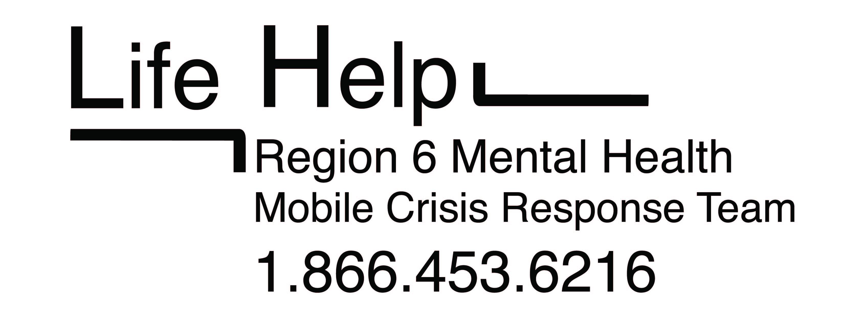 Life Help Mobile Crisis Unit