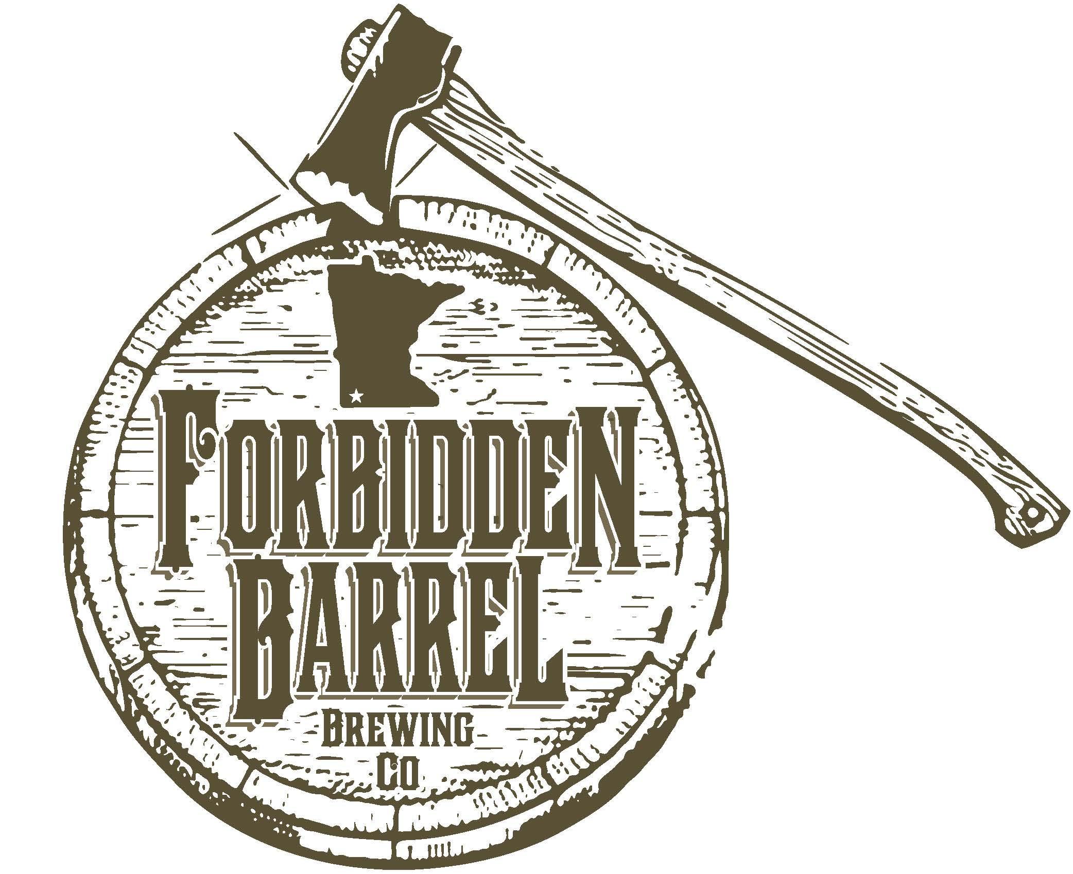 Forbidden Barrell