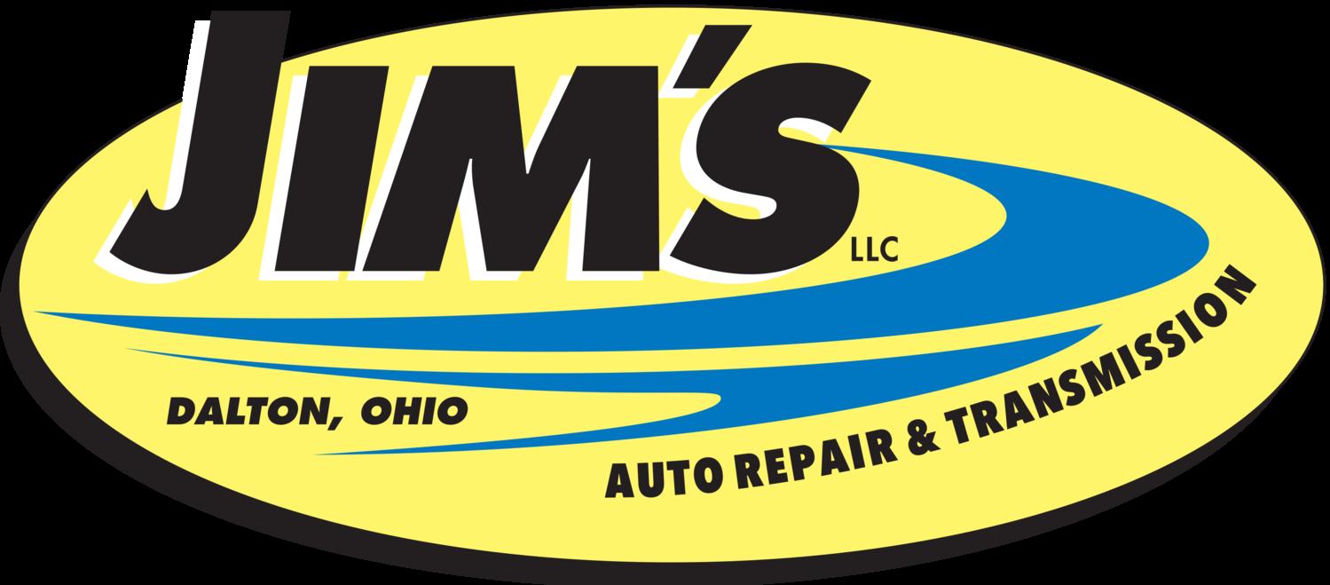 Jim's Auto Repair & Transmission