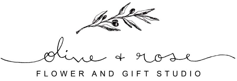 Olive and Rose Flower Studio