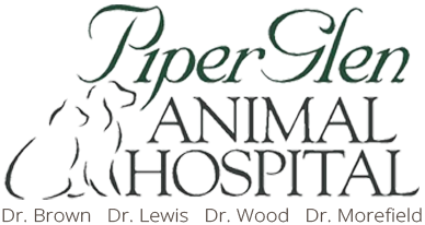 Piper Glen Animal Hospital