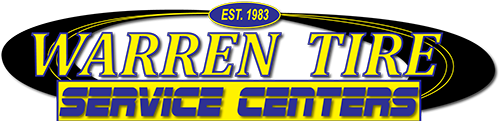 Warren Tire Service Centers